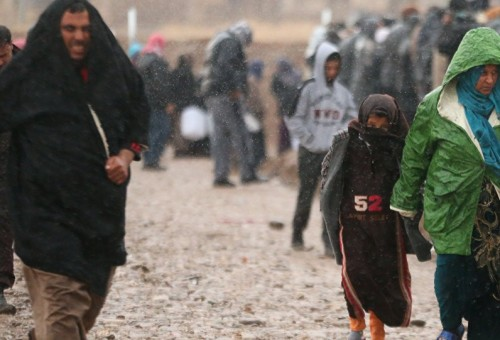 لأول مرة منذ عام 2014.. عدد العائدين يتجاوز النازحين في العراق