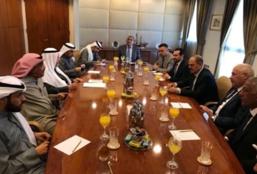 غرفة تجارة الكويت: مؤتمر الإعمار يؤكد استقرار العراق