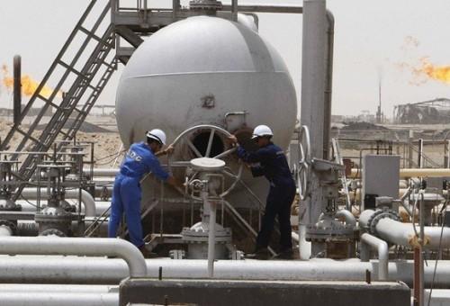الكويت: استيراد الغاز العراقي في مراحله النهائية