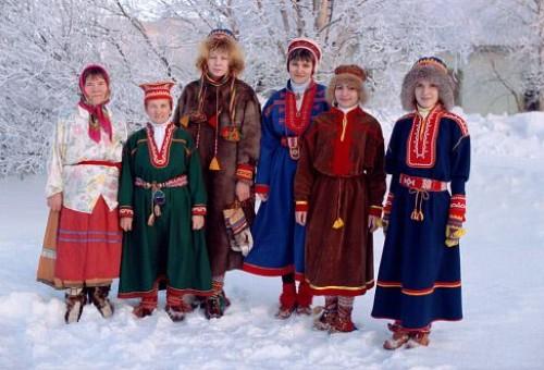 (العالم الجديد) تسلط الضوء على أقدم شعوب أوروبا.. (اللابيّون) في يومهم الوطني