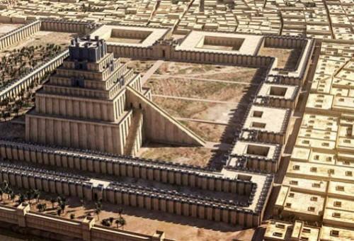 أنثروبولوجيا العراق – مقارنة بين سكان العراق والشعوب المجاورة والشعوب القديمة لبلاد ما بين النهرين