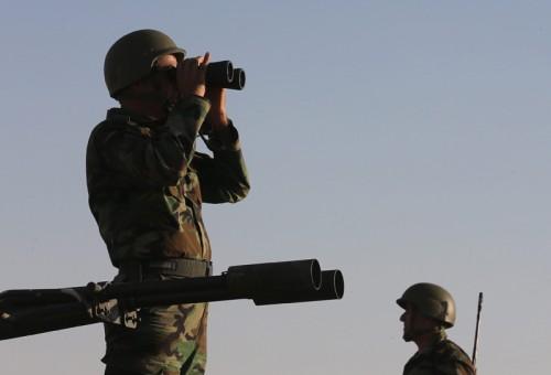 الاعلام الحربي: مقتل نحو 300 وتحرير العديد من القرى في الـ24 ساعة الاخيرة