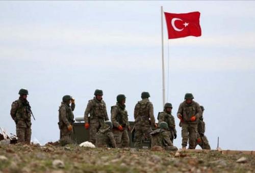 هل أشعلت تصريحات أردوغان معركة الموصل؟