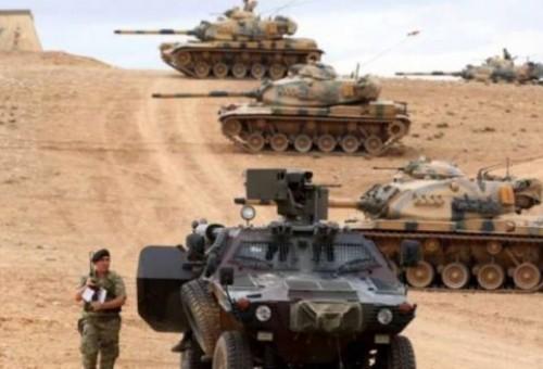 الجيش التركي: سنواصل جهودنا في سوريا رغم انتهاء (درع الفرات)