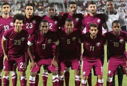 محترفان في أوروبا بقائمة قطر لاستئناف تصفيات كأس العالم
