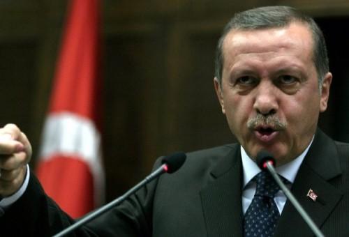 تركيا تتهم ألمانيا بمساعدة أعدائها