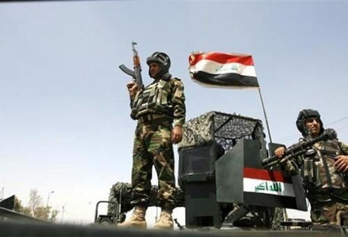 مصدر ميداني يتحدث لـ(العالم الجديد) عن أحدث تقدم عسكري في أيمن الموصل