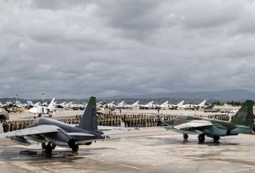 روسيا تبرم اتفاقا مع أكراد سوريا لإقامة قاعدة عسكرية