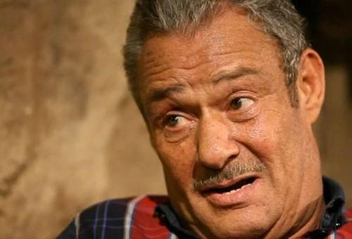 فاروق الفيشاوي يلغي زيارته الى العراق.. والسبب: