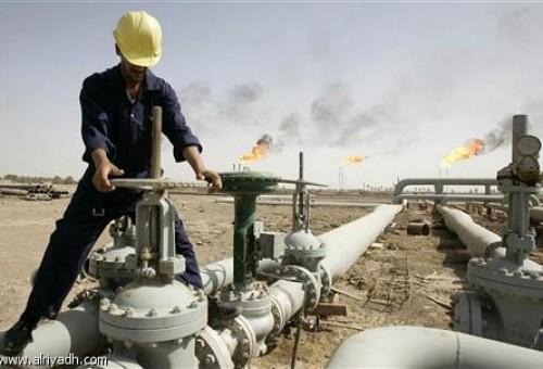 العراق يخطط لرفع طاقة النفط إلى 5 ملايين ب/ي قبل نهاية السنة