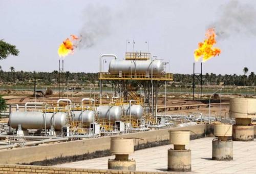 البنك الدولي يمنح العراق 9 ملايين دولار لاستثمار الغاز المصاحب