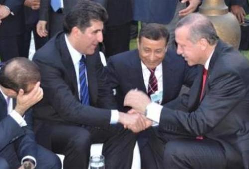 جناح عسكري كردي: تصريحات نيجيرفان بارزاني تجاه القصف التركي على مواقع البيشمركة ما هو إلا تواطئ مع العدو