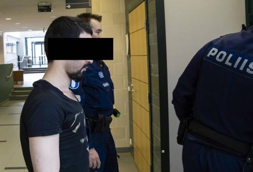 القضاء الفنلندي يحدد يوم 24 من الشهر الجاري موعدا للنطق بالحكم على المتهمين بارتكاب مجزرة سبايكر
