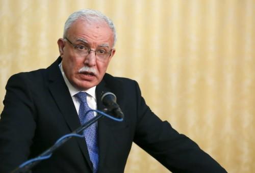 فلسطين ترحب بالموقف الأمريكي من حائط البراق في القدس