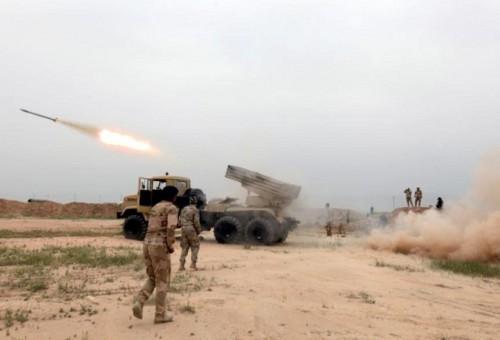 صحيفة إسرائيلية: العمليات العسكرية للحشد قرب سوريا تُغضب الأتراك