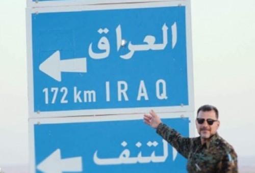 مسؤول في السفارة العراقية بدمشق: العبادي وجه قواتنا العسكرية بعدم العبور إلى الأراضي السورية