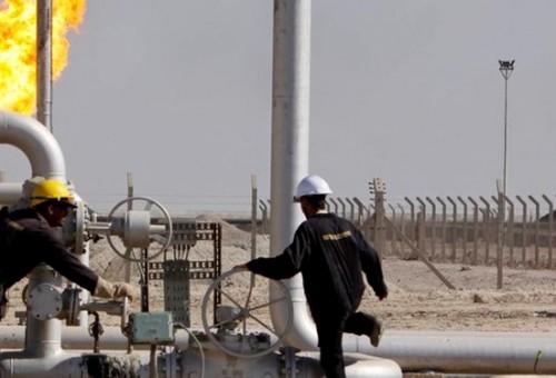 اسعار النفط ترتفع بعد تراجعات حادة