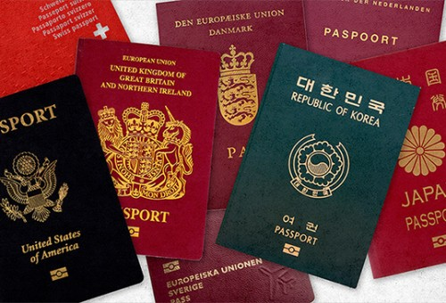 مؤسسة ارتون كابيتال تصدر تصنيفها لاقوى جوازات العالم: الالماني أولا والعراق بالمرتبة 91