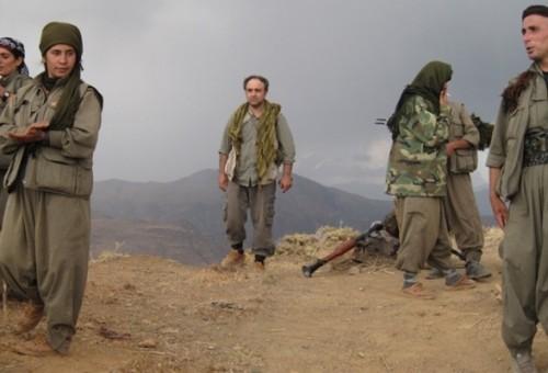 حزب العمال الكردستاني يعلن تصديه لقوة من الجيش التركي حاولت التوغل بالاراضي العراقية