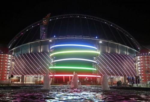 سحب مونديال 2022 كابوس يطارد دولة قطر
