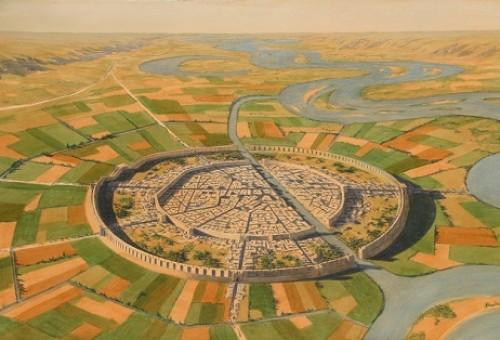 بغداد العباسية: نكاتهم وطرائفهم تتحرش بالثالوث المقدس!