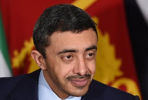 وزير الخارجية الأردني: نؤيد حق الإمارات في الجزر التي تحتلها إيران