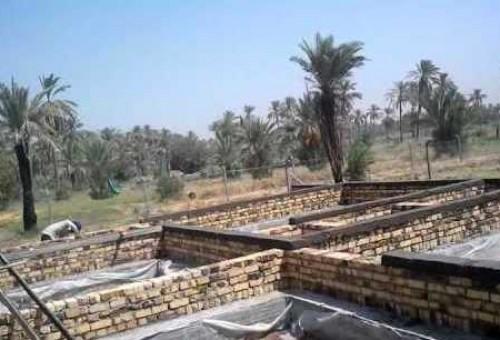 الرافدين: منح قرض 50 مليون دينار للبناء لا تشمل أغراض الترميم والبناء