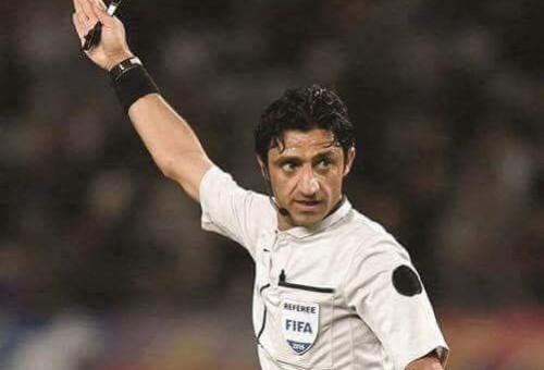 صافرة عراقية لمواجهة كاشيوا وكيتشي في دوري أبطال آسيا