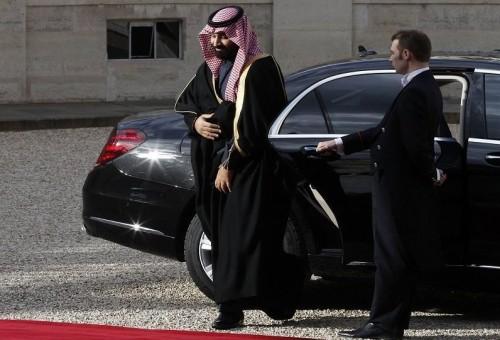 عشية انفجارات بالرياض..  محمد بن سلمان يصل إسبانيا بزيارة رسمية