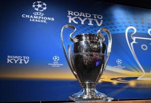 قرعة نصف نهائي الدوري الأوروبي تسفر عن مواجهتين ناريتين