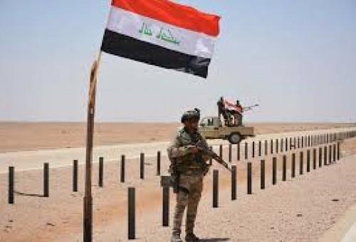 مصدر أمني: العراق يرفع أعلى درجات الانذار العسكري.. ويستدعي فصائل بالحشد