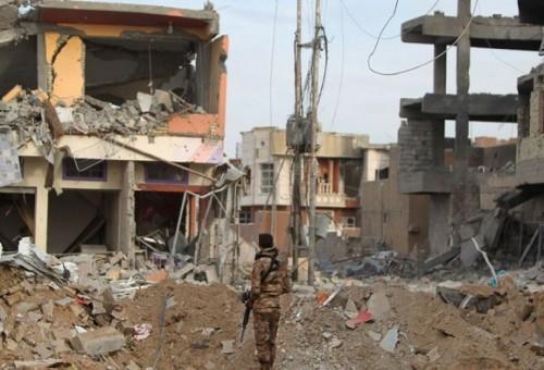 التخطيط: اكثر من 75 ترليون دينار مجموع تكلفة الوحدات المتضررة بالعمليات الإرهابية