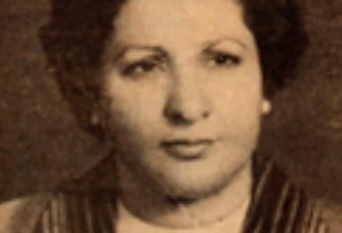 وفاة عالمة النحو والصرف خديجة عبدالرزاق الحديثي