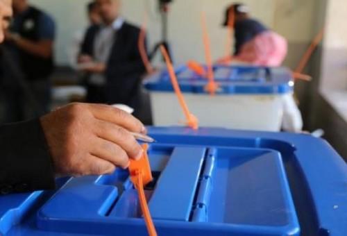 عاجل.. نتائج الانتخابات العراقية النهائية في بغداد
