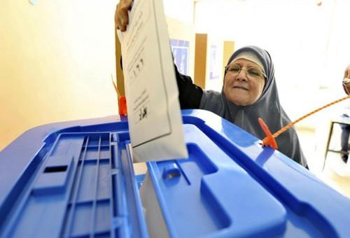 مصادر: قوائم العبادي والصدر والعامري تتصدر الانتخابات العراقية