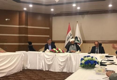 الخزعلي: لم نخدع العبادي.. وفضّ التحالف معه جاء بقرار وطني رغم تأييد ايران لاستمراره