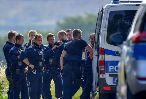 لاجئ عراقي يهرب من ألمانيا لاغتصاب وقتل فتاة (يهودية).. وآخر في قبضة الشرطة الفرنسية بالانتماء لداعش