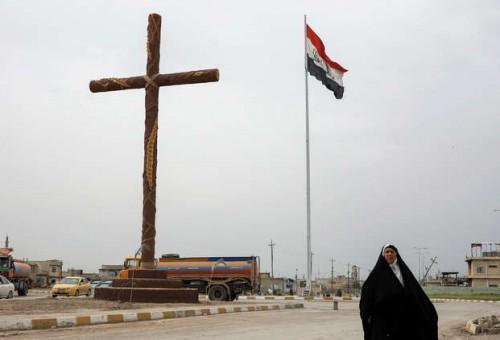 واشنطن تعلن تقديم المساعدات لمسيحيي وإيزيديي العراق دون المرور بالأمم المتحدة