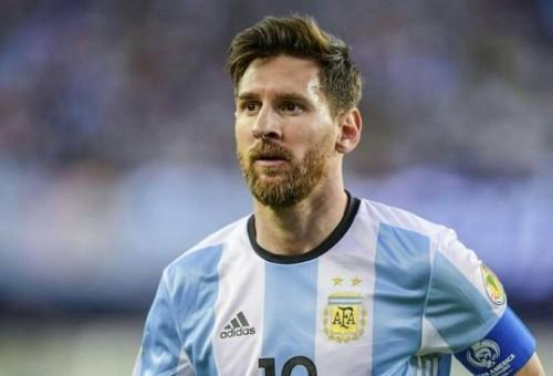 ميسي يتخذ قرارا مصيريا حال فوز الأرجنتين بالمونديال