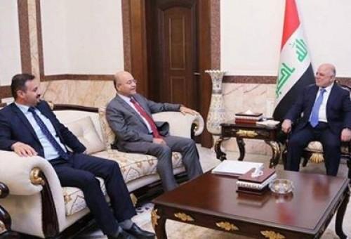 أوساط (الوطني الكردستاني) تصف برهم صالح بـ(الخائن).. ومناقشته الانتخابات في بغداد بـ(الانحراف)