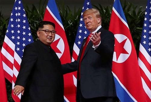 صحف أمريكية: كيم خدع ترامب في سنغافورة!