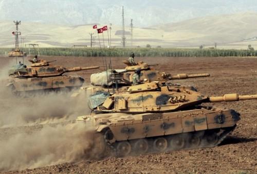 تركيا تدمر 28 هدفا لـحزب العمال الكردستاني بغارات جوية شمالي العراق