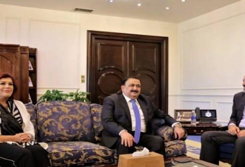 العراق والأردن يخططان لإنشاء مدينة صناعية مشتركة