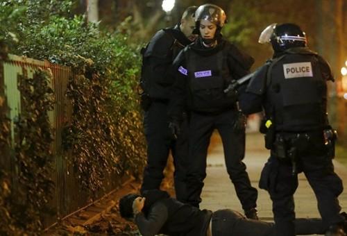 تقرير يكشف خطط داعش في أوروبا بعد هجمات باريس وبروكسل