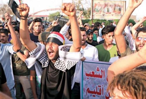 البصرة: 3 متظاهرين في عداد المفقودين.. وناشطون يشكون من تهديدات واتهامات