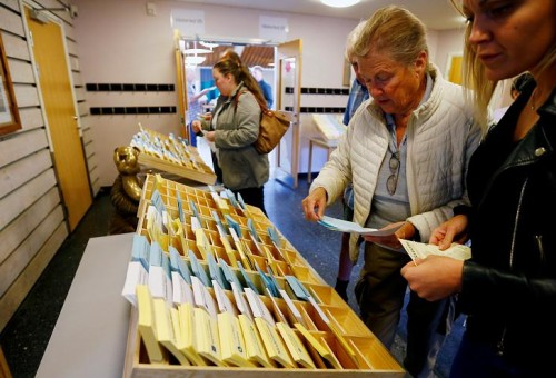 الانتخابات السويدية: تراجع تاريخي لليسار وفوز لليمين المتطرف.. والهجرة هي الورقة الانتخابية الأهم