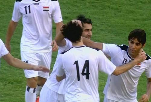 العراق يلاعب لبنان ودياً في الكويت استعداداً لكأس آسيا
