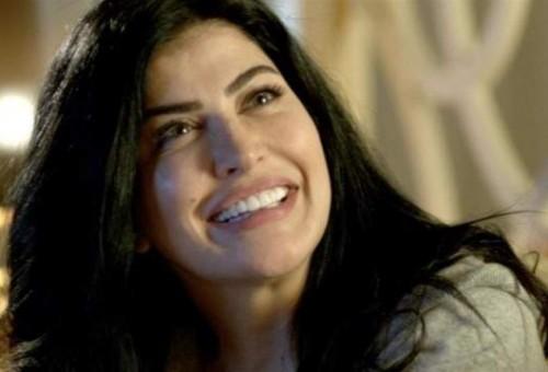 بعد غياب 5 سنوات.. جومانا مراد تعود للسينما بـالمحترف