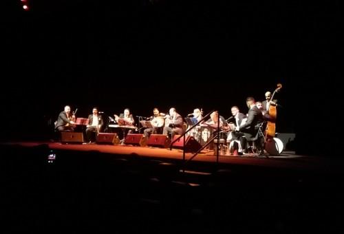 أمسية موسيقية عراقية تضيء ليل باريس