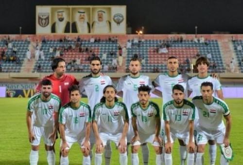 العراق يخاطب 3 منتخبات عربية تحضيرا لكأس آسيا
